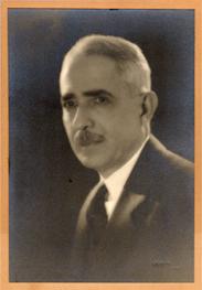 Joseph Khawam 1938